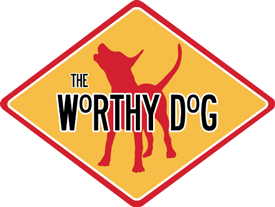 THE WORTHY DOG CO