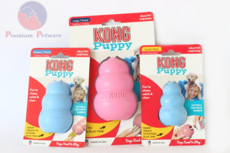 Puppy KONG Classic Toy