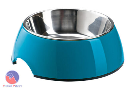 Hunter Melamine Dog Bowls - 700ml