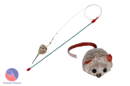 Cat Catcher Toy