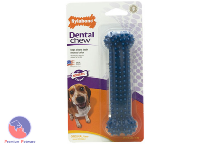 Nylabone Dental Chew Bones