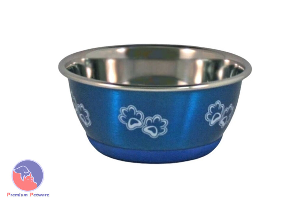 Durapet Designer Dog Bowls Premium Petware