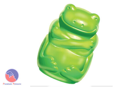 KONG Squeezz JEL Frog