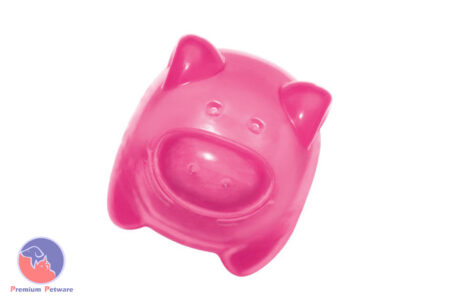 KONG Squeezz JEL Pig