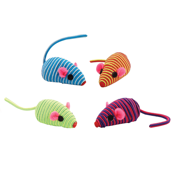 Toys Mice For Cats