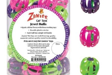 Zanies Jewel Balls