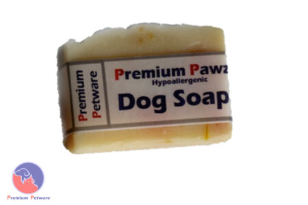 Premium Pawz Hypoallergenic Soap for Dogs