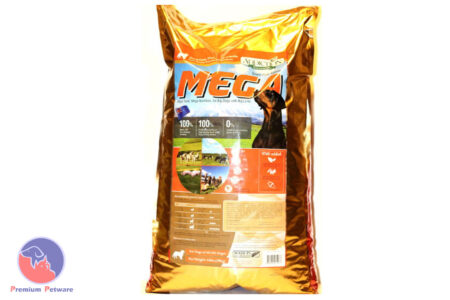 ADDICTION - MEGA, 100% NZ Made Grain-Free Dog Food