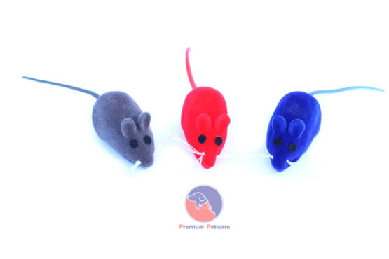 Zanies Squeaker Mouse
