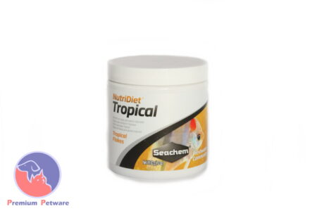 Seachem NutriDiet® Tropical Flakes