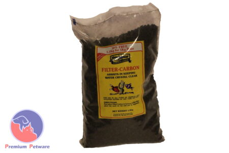 Show Master Activated Filter Carbon Granules