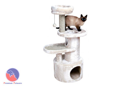 TRIXIE ALESSIO CAT TOWER (111cm)