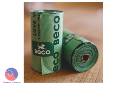 BECO BAGS - DOG WASTE BAGS