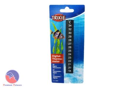 TRIXIE AQUARIUM THERMOMETER