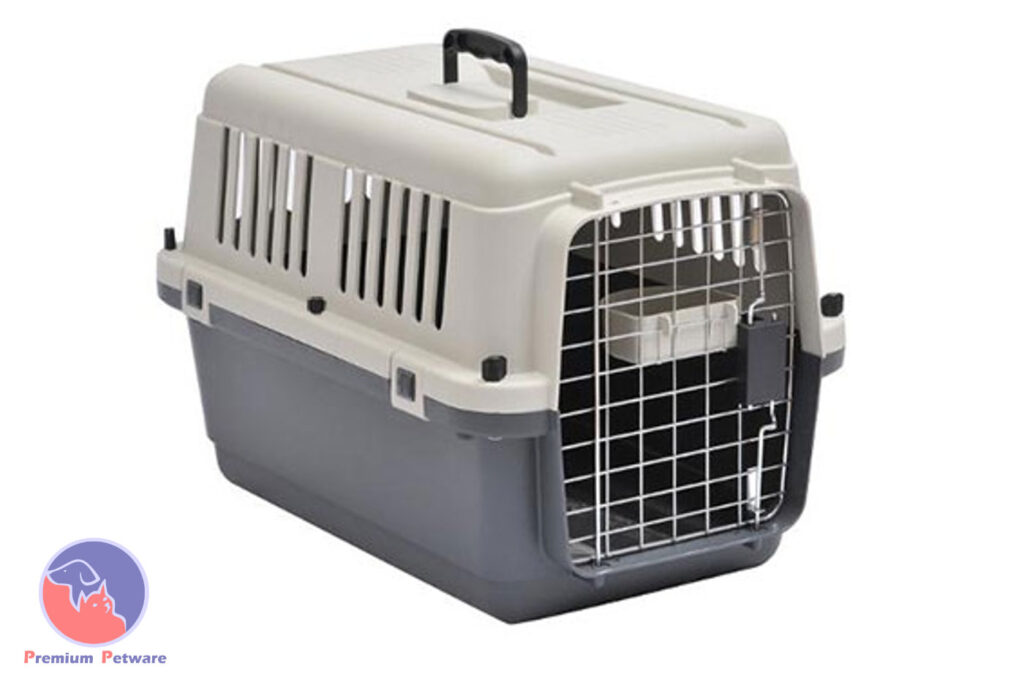 Airline Roved Pet Carriers Premium