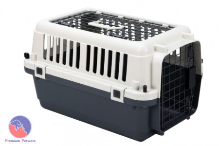 TOP OPENING PET CARRIERS