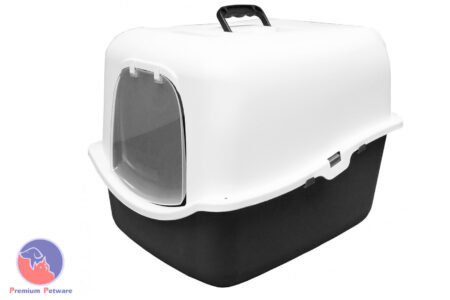 PETMODE HOODED LITTER TRAYS