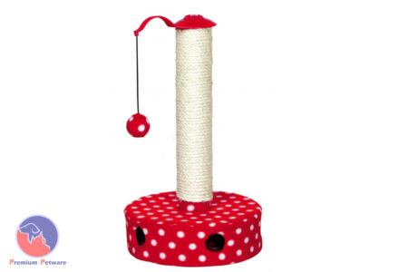 TRIXIE ROTATING KITTEN SCRATCHING POST