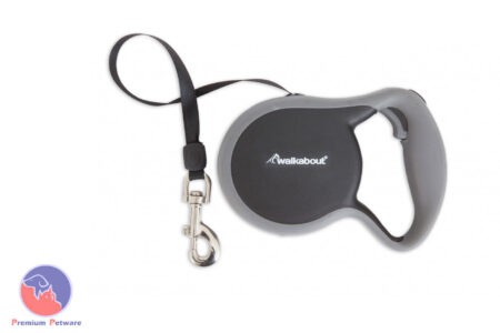 PETMATE WALKABOUT RETRACTABLE LEASHES