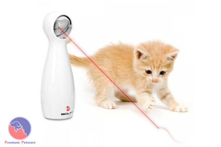 FROLICAT BOLT LASER TOY FOR CATS & KITTENS