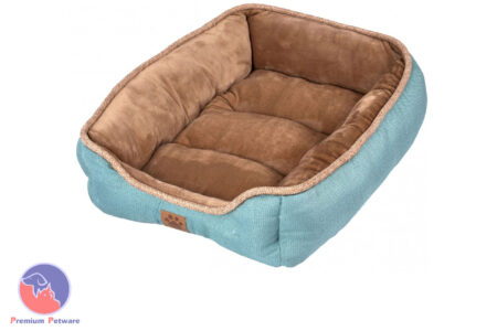 SNOOZZY RUSTIC DRAWER PET BEDS - MEDIUM 60cm x 45cm