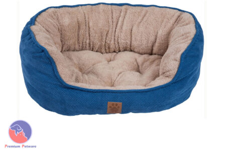 SNOOZZY DAYDREAMER PET BEDS - MEDIUM 65cm x 55cm