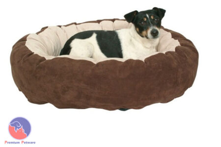 TRIXIE HUNTING BED - SMALL 50cm ROUND
