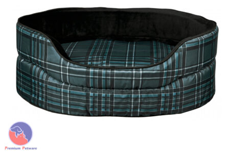 TRIXIE LEEROY BED - LARGE 80cm x 65cm