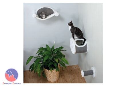 TRIXIE WALL MOUNTED CAT SYSTEM