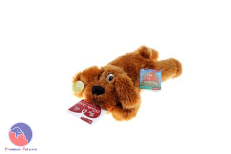 YOURS DROOLLY - MUFF PUP COMFORT TOY