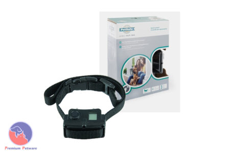 PETSAFE BIG DOG RECHARGEABLE BARK CONTROL COLLAR