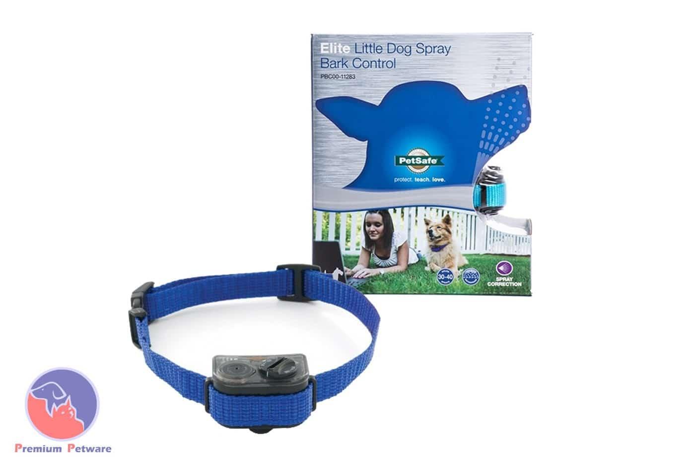 Elite Big Dog Spray Bark Control Reviews