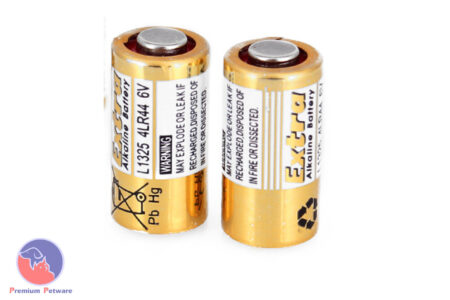 6V L1325 BATTERY FOR PETSAFE SPRAY COLLARS