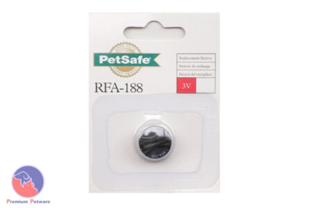 RFA-188 3V BATTERY FOR PETSAFE ANTI-BARK COLLARS