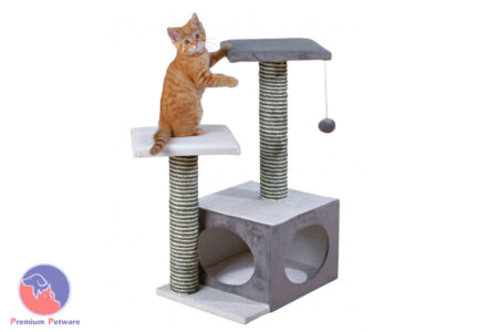 TRIXIE NEO CAT SCRATCHING TOWER (71cm)