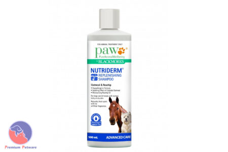 BLACKMORES PAW NUTRIDERM CONDITIONER