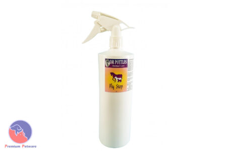 DR POTTLES ANIMAL CARE - FLY STOP 1 LITRE