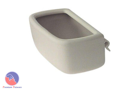 PET CARRIER / CRATE DISH - NON SPILL