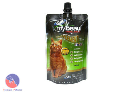 MY BEAU CAT SUPPLEMENT