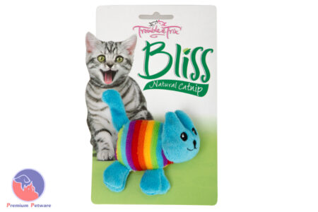 BLISS CATNIP CAT