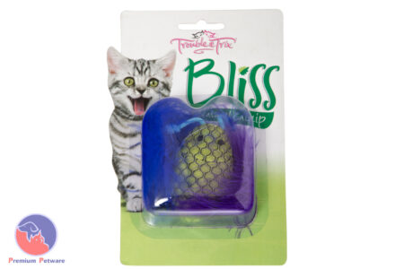 BLISS CATNIP DENTAL BUTTERFLY