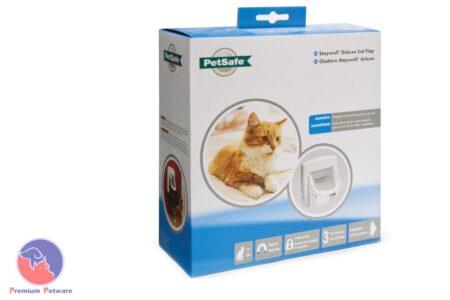 PETSAFE STAYWELL 4 WAY MAGNETIC CAT DOOR
