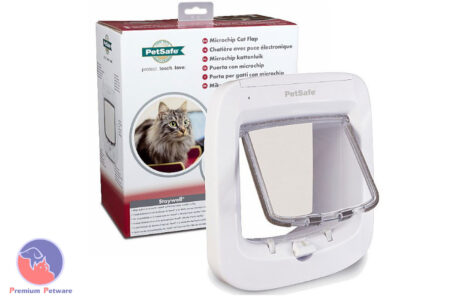 PETSAFE MICROCHIP CAT DOOR