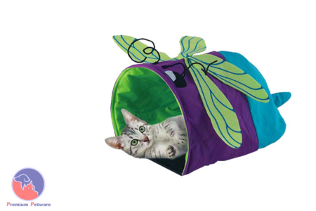 PETRAGEOUS CRINKLE CAT CAVES