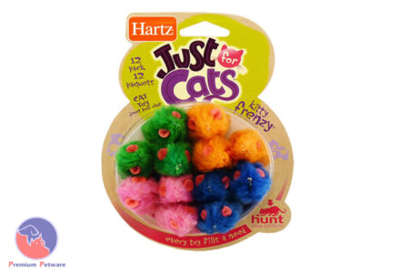 Hartz Kitty Frenzy 12 Pack