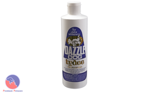 VET REMEDIES DAZZLE DOG TYDEE SHAMPOO 500ML
