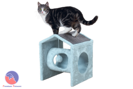 TRIXIE MADRA CAT SCRATCHER