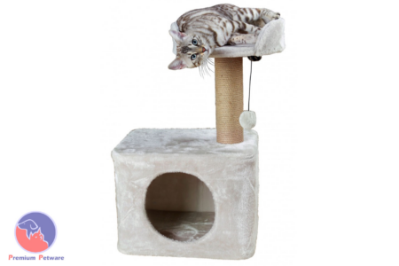 TRIXIE ROMY CAT TOWER (72cm)