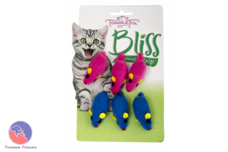 BLISS MICE - 6 PACK