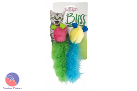 BLISS TWEET MICE - 2 PACK